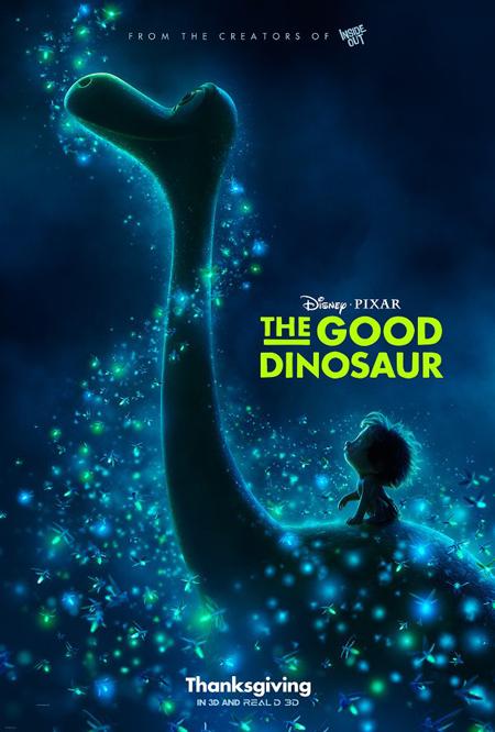 TheGoodDinosaur
