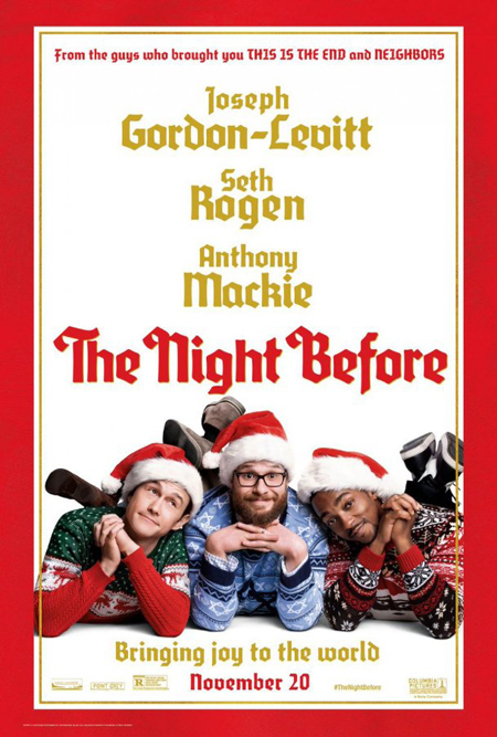 TheNightBefore