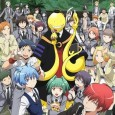 I had scrolled past Assassination Classroom a few times on my Hulu Plus recommendations and decided I was less than intrigued. It sounded like some weird high school anime with […]