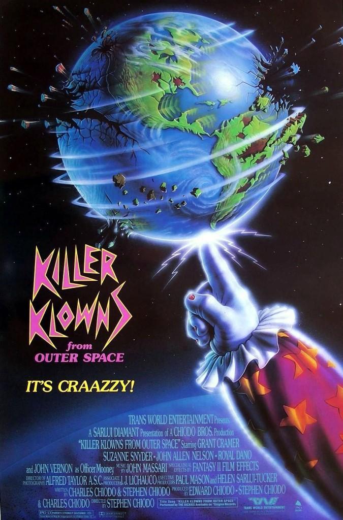 Killerklowns