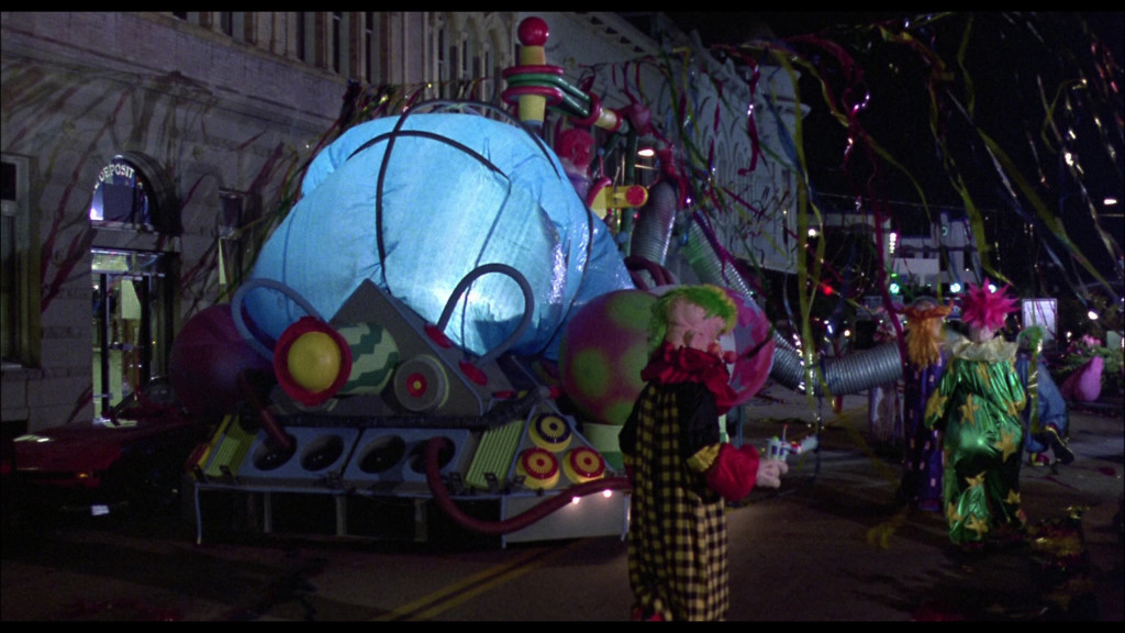 Never ask Killer Klowns to pimp your ride, EVER.