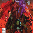 "A-Force #4 Published on: 4/13/2016 Written by: G. Willow Wilson and Kelly Thompson Art by: Jorge Molina and Laura Martin             There's a lot to like about ""A-Force"".  For starters […]"