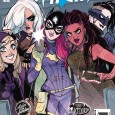 """Batgirl"" #50 Published on: 4/6/2016 Written by: Cameron Stewart and Brenden Fletcher Art by: Babs Tarr             So I just came off the worst month of my entire life and […]"