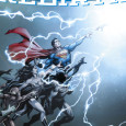 """DC Universe Rebirth"" #1 Published: 5/25/2016 Written by: Geoff Johns Art by: Various             Oh what a day to be alive.  It has been five long years of terrible stories […]"