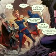 Civil War II #2 Published on:6/15/2016 Written by: Brian Michael Bendis Art by: David Marquez and Justin Ponsor  Guys, I tried, I really did. The zero issue came out […]