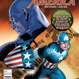 Steve Rogers Captain America #2 Published on: 06/29/2016 Written by: Nick Spencer Art by: Jesus Saiz             I have a rule I like to abide; don't judge a single comic […]