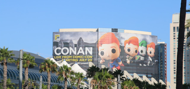 I attended my first Comic-Con in 1993 and I haven't missed a year since 2004. That was the same year the San Diego Convention Center opened up Hall H, which […]
