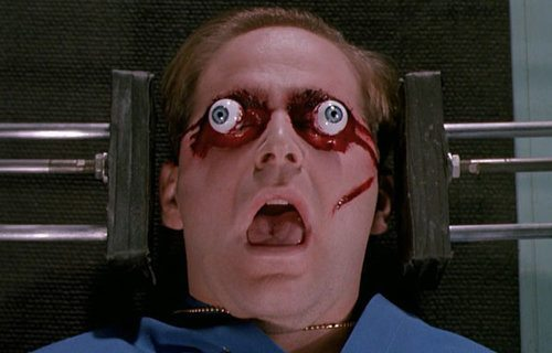 Wait no...this is Lasik at its worst.