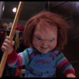 "Child's Play 2 (1990) Director(s): Jon Lafia Writer(s): Don Mancini Starring:  Brad Dourif, Alex Vincent, Christine Elise     ""Each step was more excruciating than the next; every part of […]"