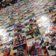 Southern California isn't lacking when it comes to comic book conventions. In particular, there's a heavy concentration in the Los Angeles area and, of course, San Diego is home to […]