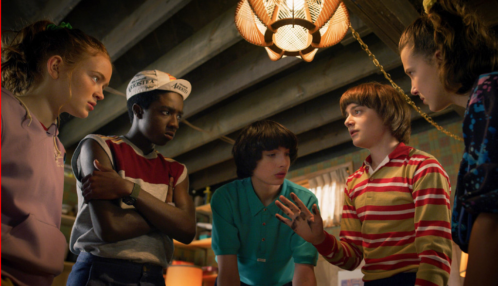 Stranger Things 3 Review